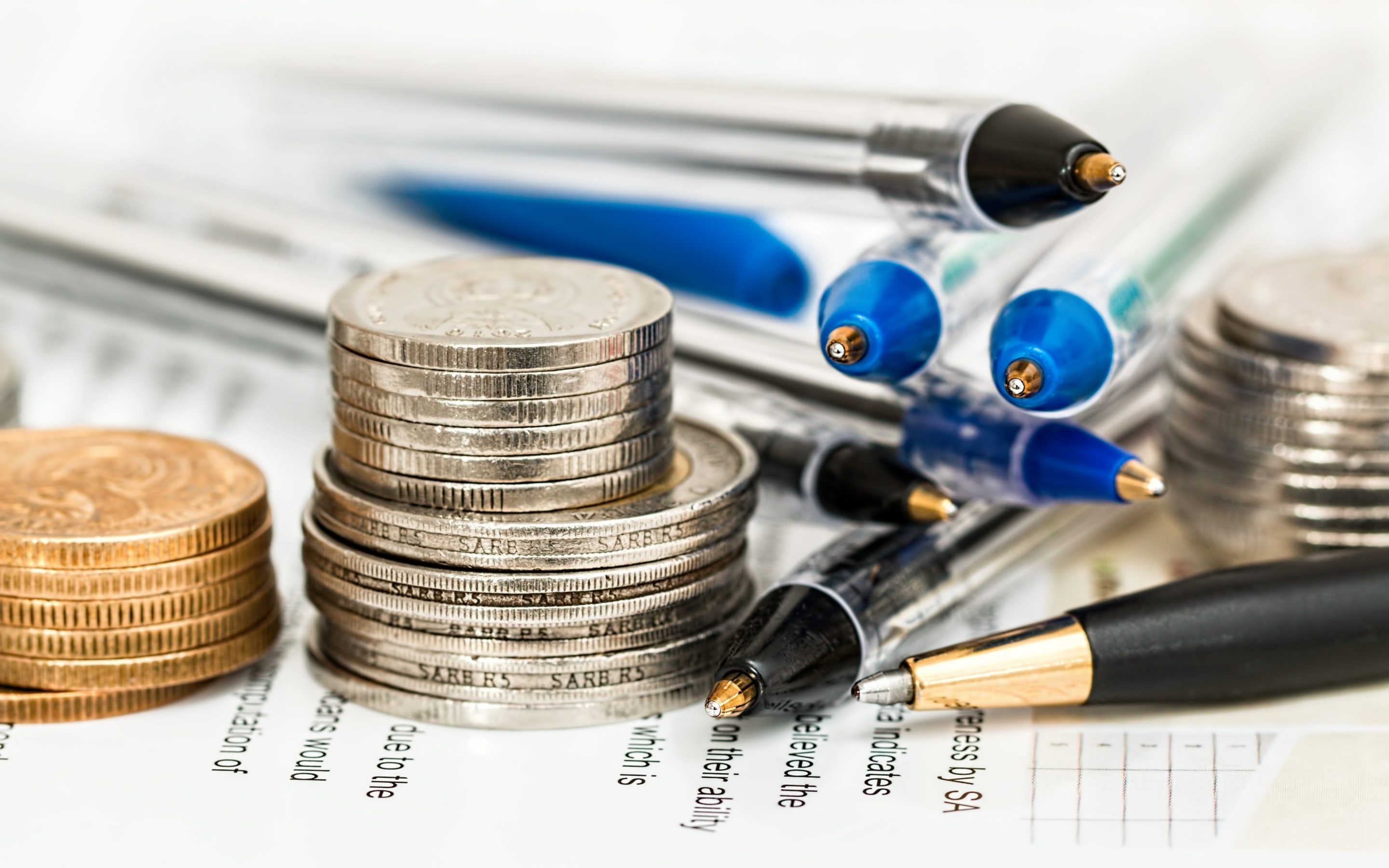 MANAGING YOUR HOME AND BUSINESS BUDGETS