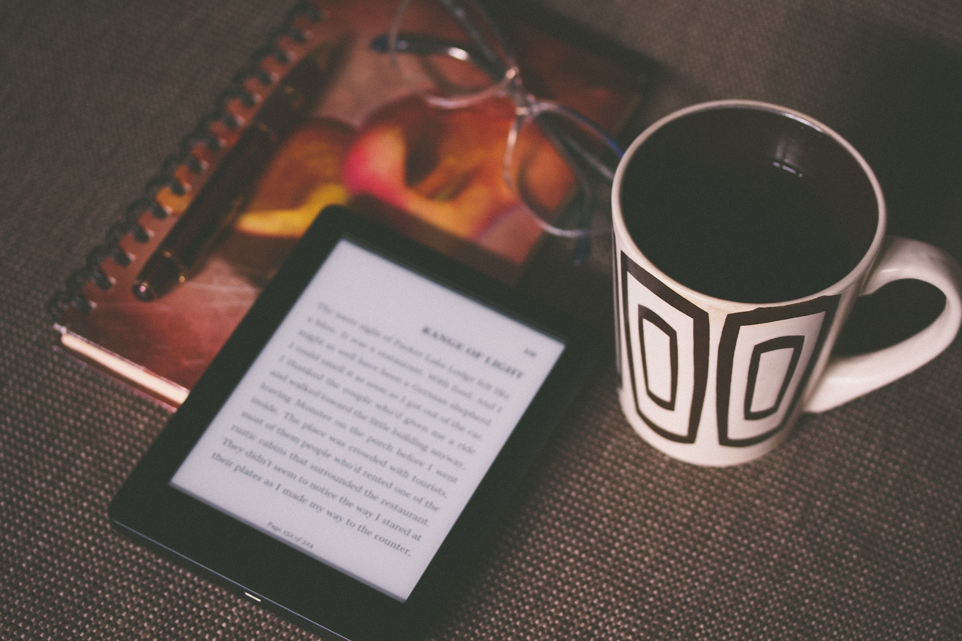 GENERATING EBOOKS FROM CONTENT YOU ALREADY HAVE
