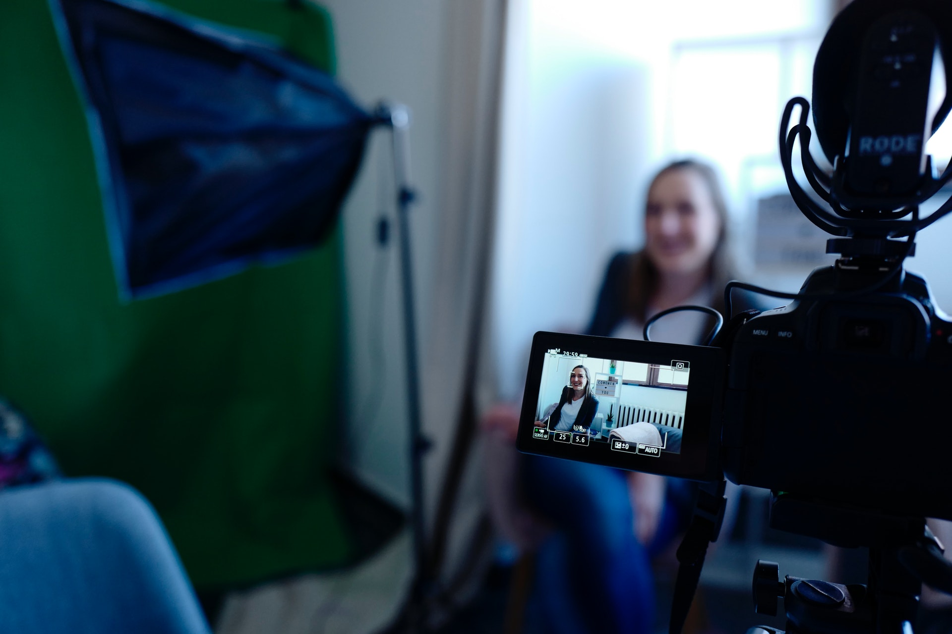 ARE YOU MISSING OUT? WHY YOU SHOULD START USING VIDEO TODAY