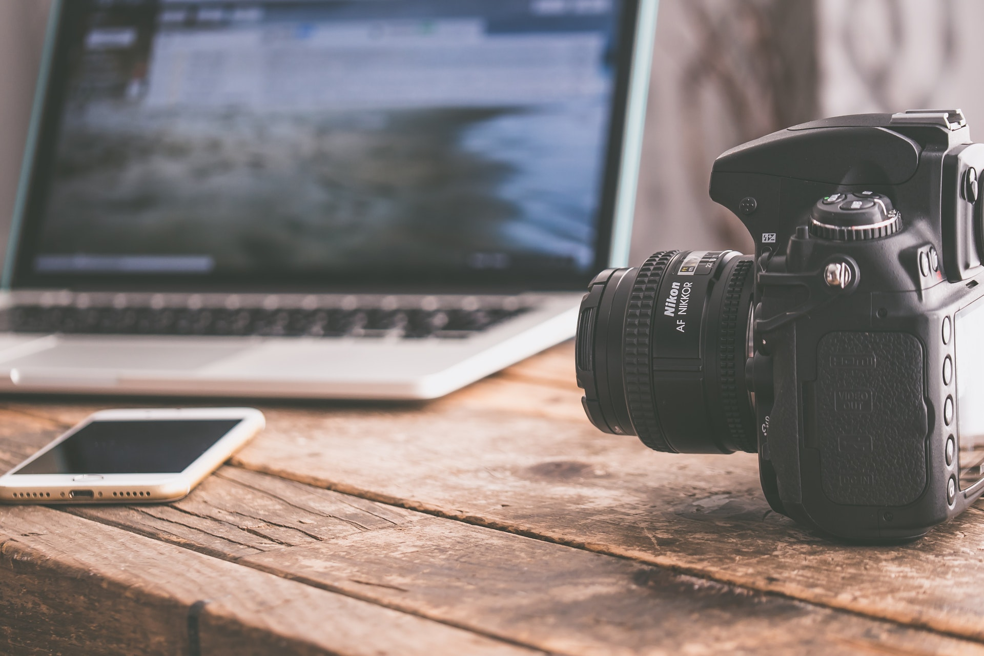 LIGHTS, CAMERA, AUDIO: HOW TO GET STARTED WITH VIDEO