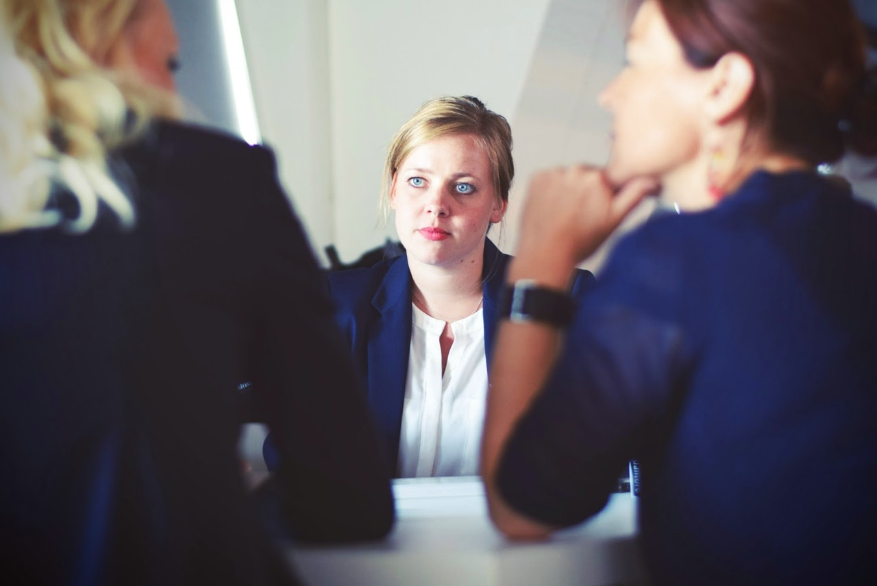 ASKING FOR THE SALE: HOW TO HANDLE OBJECTIONS