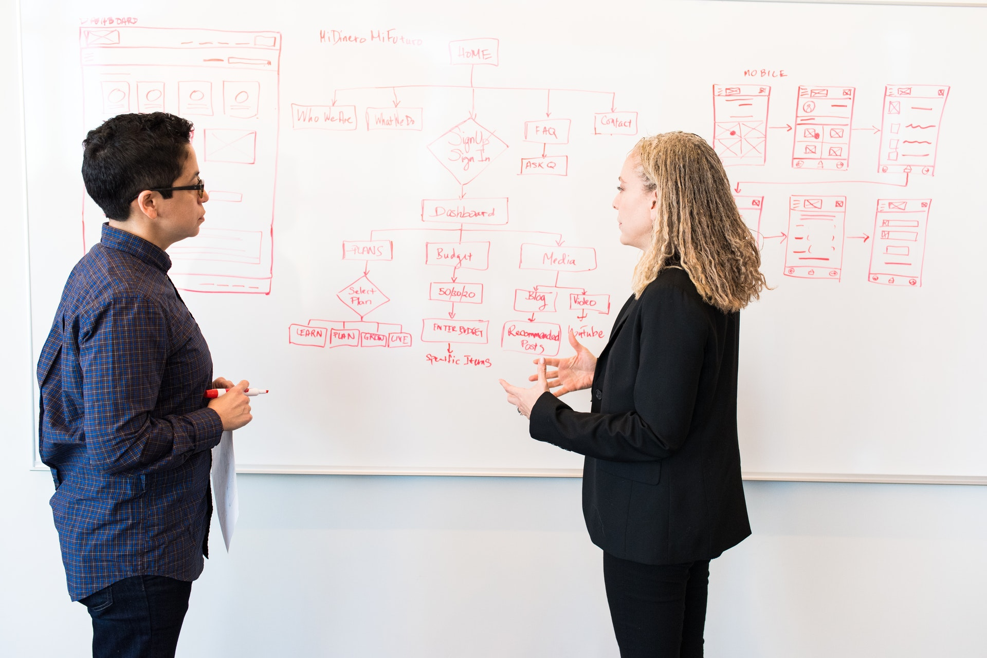 WHY YOU NEED A PROJECT MANAGER AT YOUR FIRM